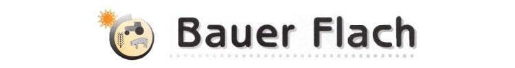 Bauer Flach - Landwirtschaftlicher Betrieb, Viehzucht, Ackerbau und Partyservice